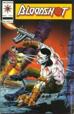 Buy Bloodshot #2
