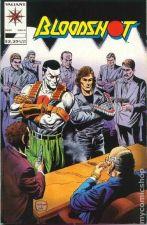 Buy Bloodshot #4