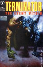 Buy Terminator Enemy Within #1