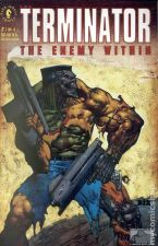 Buy Terminator Enemy Within #2