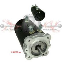 Buy MBJ4208, MBJ406 Motor for Braden Winch