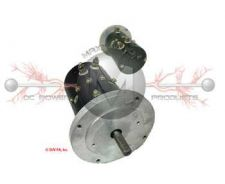 Buy A361412641560 Applied Motor for Lobster Pot Hauler Winch 3 Posts 2.5HP 2500 RPM