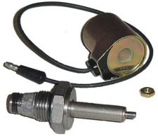 "Buy 15356 Meyer A Solenoid, 3/8"" Stem Old Style - Lowers Plow"