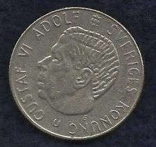 Buy 1973 Sweden 1 Krona Coin