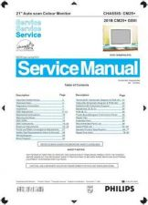 Buy Philips CM25 P00 Service Schematics by download #157025