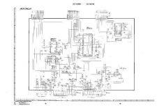 Buy Sharp VCH92HM-009 Service Schematics by download #158686