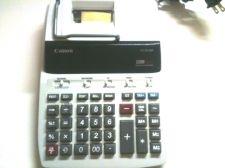 Buy Canon P170-DH Printing Calculator