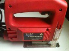 Buy Shop Source 2-Speed Jigsaw JS110UL