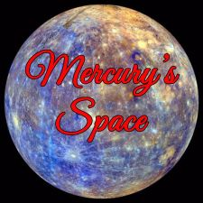 mercurysspace