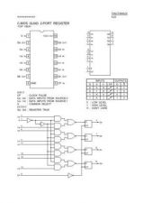 Buy SEMICONDUCTOR DATA 74ACT399SJXJ Manual by download Mauritron #186922