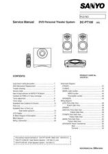 Buy Sanyo SM5810566-00 04 Manual by download #177036