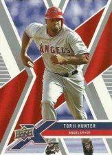 Buy 2008 Upper Deck x#51 Torii Hunter Angels