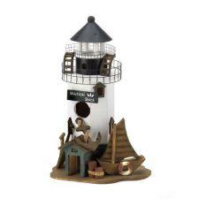 Buy Seashore Lighthouse Birdhouse