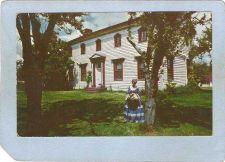 Buy CAN Victoria Postcard Craigflower Manor can_box1~200