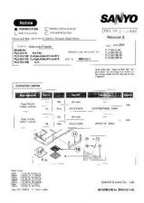 Buy Sanyo PLC-SE20 Manual by download #174756