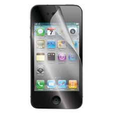 Buy Iessentials Iphone 4 And 4s Screen Protector 3 Pk