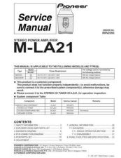 Buy PIONEER R2393 Service Data by download #149591