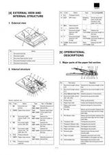 Buy Sharp ARRP1 6 Service Manual by download #138862