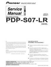 Buy PIONEER R2577 Service Data by download #153405