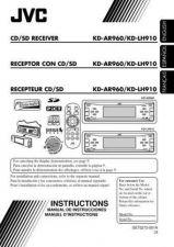 Buy JVC KD-LH910 sp Service Schematics by download #156112
