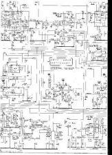 Buy Ferguson TX98B Service Schematics by download #155151