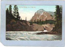Buy CAN Field Postcard Natural Bridge Near Field can_box1~23