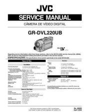 Buy JVC 86692 Service Schematics by download #123125