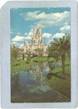 Buy FL Orlando Amusement Park Postcard Walt Disney World Cinderella Castle top~307