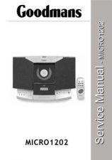 Buy ROADSTAR MICRO-1202 by download #128295