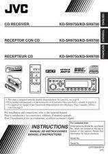 Buy JVC 49831IEN Service Schematics by download #121470