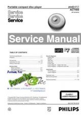 Buy PHILIPS AS2000 01 Service Data by download #133113