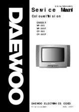 Buy DAEWOO SM DTL-29U8 (E) Service Data by download #146636