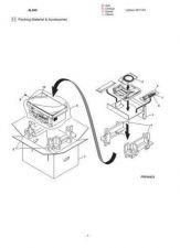 Buy Sharp AL840-011 Manual by download #179168