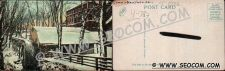 Buy CT New London Postcard Old Town Mill Built 1650 ct_box4~1946