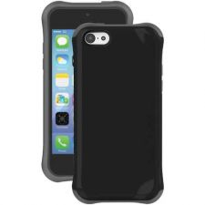 Buy Ballistic Iphone 5c Aspira Series Case (black And Dark Charcoal)