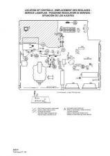 Buy THOMSON 32WN22 ICC17 SM Service Schematics by download #131856