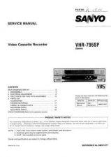Buy Sanyo SM531477-00 08 Manual by download #176585