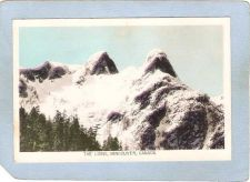 Buy CAN Vancouver Postcard The Lions Photo Type Card can_box1~169