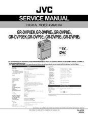 Buy JVC 86729 Service Schematics by download #123221