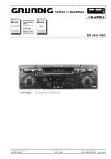 Buy GRUNDIG EC4000 by download #126146