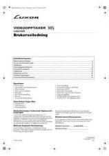 Buy Funai LUX214VR HG410ED(NO) 0414 Manual by download #162778