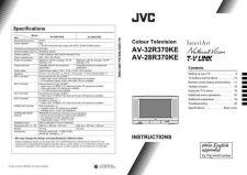 Buy JVC 52116IEN Service Schematics by download #122461