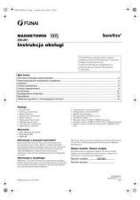 Buy Funai 29D-861 HG457ED(POL) 0720 Manual by download #161139