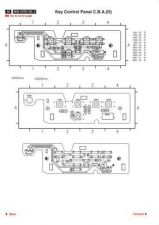 Buy Philips M30 107E2 GS3 P40 KEY-GER Service Schematics by download #157266