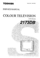 Buy Toshiba 23589548 2003SplitCab Manual by download #171583