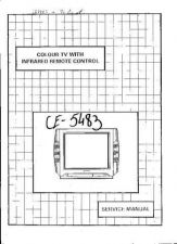 Buy SPECTRA CE-5483 TDA8362 Manual by download #181495