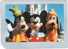 Buy FL Orlando Amusement Park Postcard Walt Disney World Greetings From Magic ~279