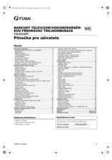 Buy Funai FUNAI TVD-D2104PT T6103RD(CZ) 0915 Manual by download #162470