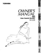Buy Toshiba M262 2 Manual by download #172136