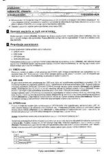 Buy SERVICE CODES ITT TVPO2066-A24 Manual by download #181159